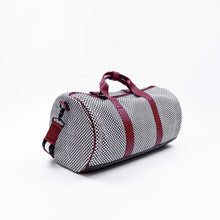 Load image into Gallery viewer, Gym Bag - Weekender and Duffle bags Made in USA | Made By Alex