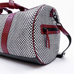 Gym Bag - Weekender and Duffle bags Made in USA | Made By Alex