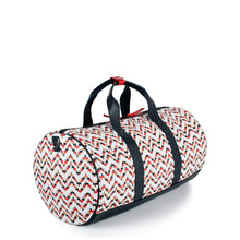 Load image into Gallery viewer, Gym Bag - Woven (Gym1) - Weekender and Duffle bags Made in USA | Made By Alex