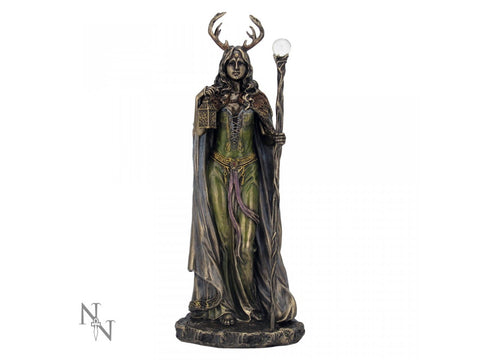 Keeper of The Forest - 28cm - Eldertree Apothecary