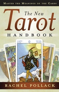 THE NEW TAROT HANDBOOK - Eldertree Apothecary