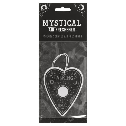 Mystical Cherry Air Freshener - Eldertree Apothecary