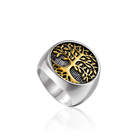 Tree of Life Ring - Eldertree Apothecary