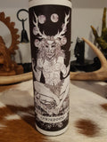 Cernunnos - Eldertree Apothecary