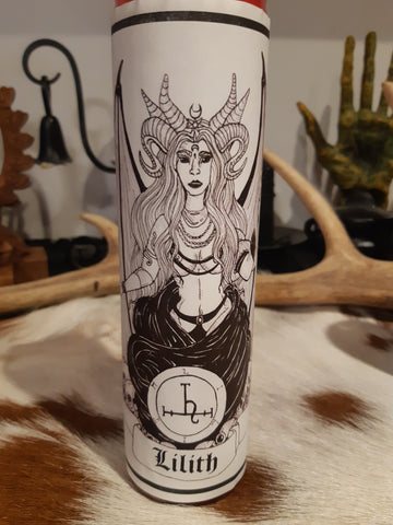 Lilith - Eldertree Apothecary