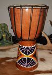 Djembe 30cm - Eldertree Apothecary