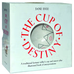 Cup Of Destiny – Read Your Future With a Cup of Tea - Eldertree Apothecary