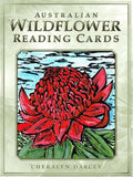 Australian Wildflower Reading Cards - Eldertree Apothecary