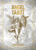 Angel Tarot - Eldertree Apothecary