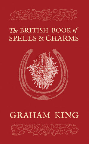 The British Book of Spells and Charms - Paperback - Eldertree Apothecary