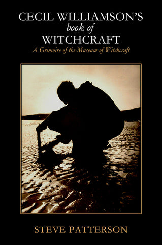 Cecil Williamson's Book of Witchcraft - Paperback - Eldertree Apothecary