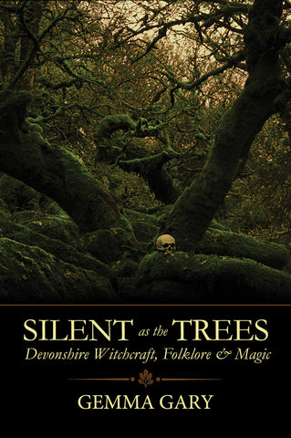 Silent as the Trees - Paperback - Eldertree Apothecary