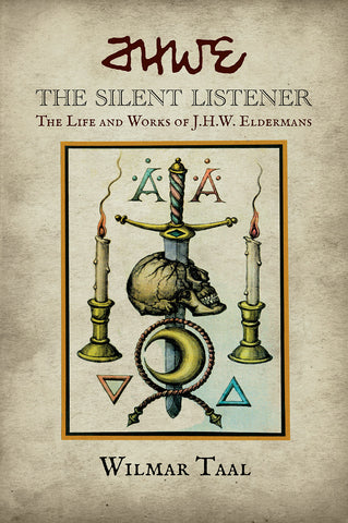 The Silent Listener - Paperback - Eldertree Apothecary