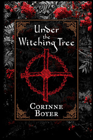 Under the Witching Tree - Paperback - Eldertree Apothecary