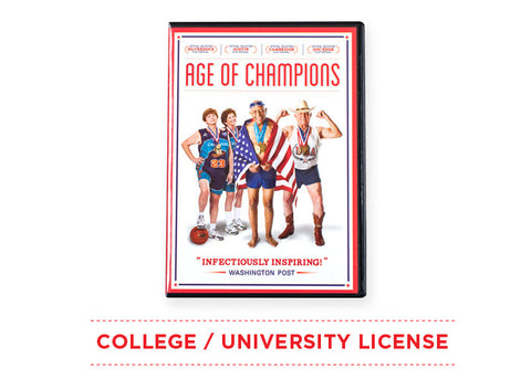 DVD + College/University License