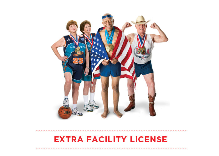 Extra Facility License