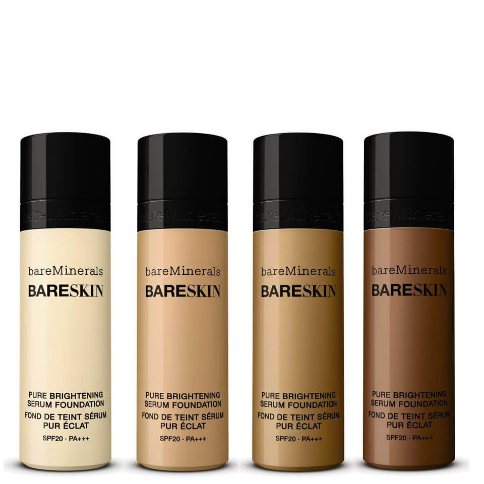 bareMinerals Serum Foundation SPF20