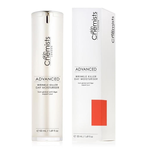 Advanced Wrinkle Killer Day Moisturiser