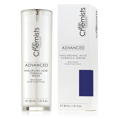 Advanced Hyaluronic Acid Formula Serum