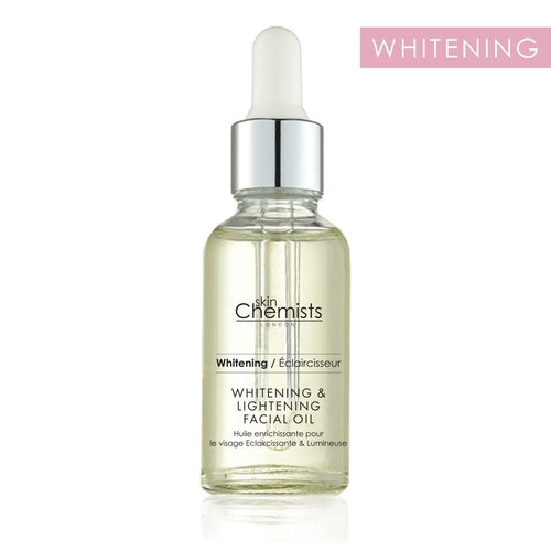 Whitening & Lightening Nourishing Facial Oil