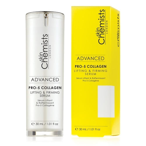 Advanced Pro-5 Collagen Lifting and Firming Serum