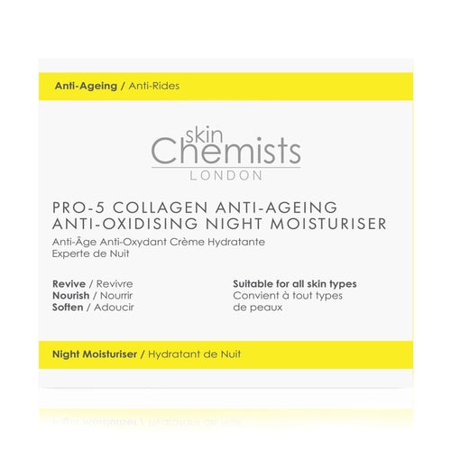 Pro-5 Collagen Anti-Ageing