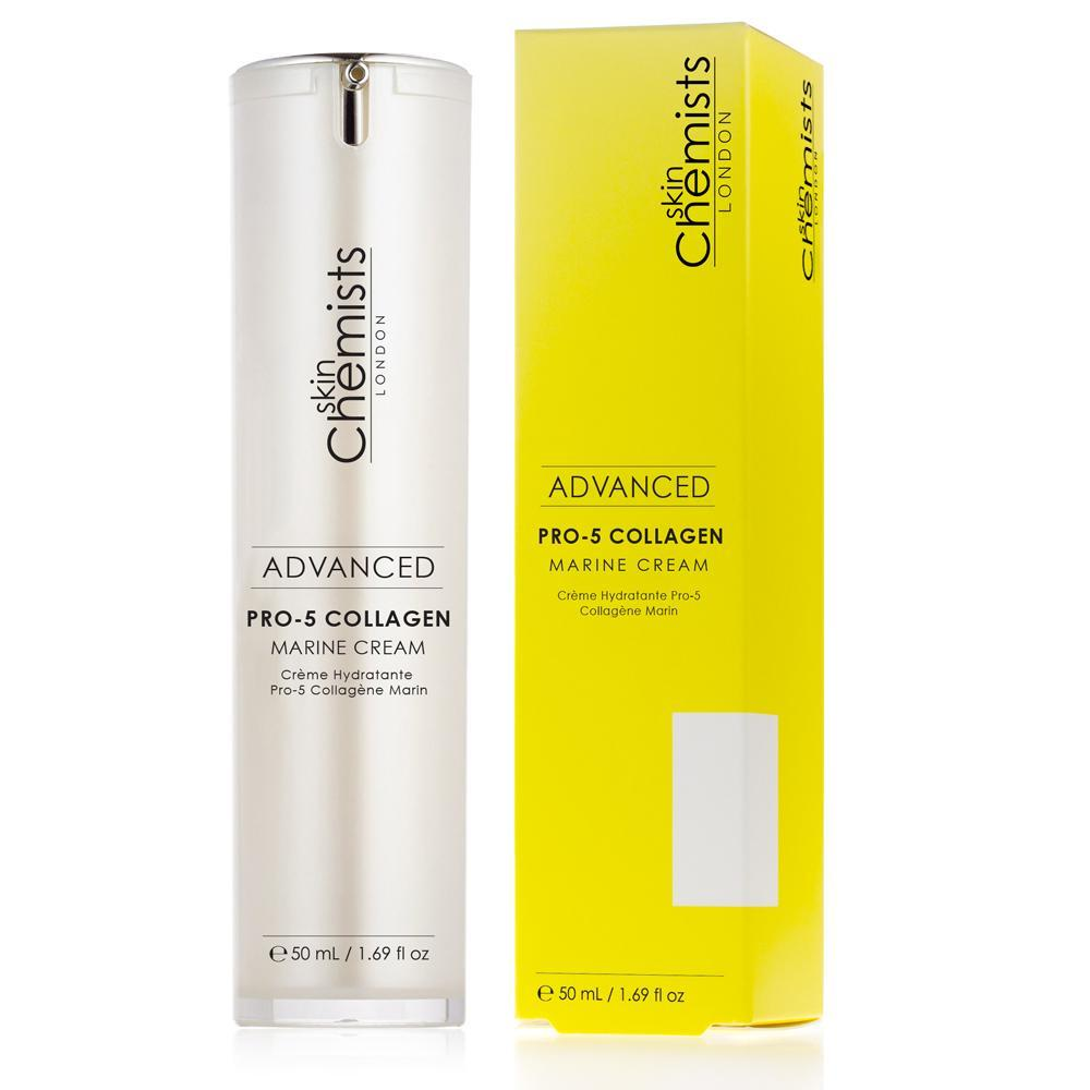 Advanced Pro-5 Collagen Marine Cream