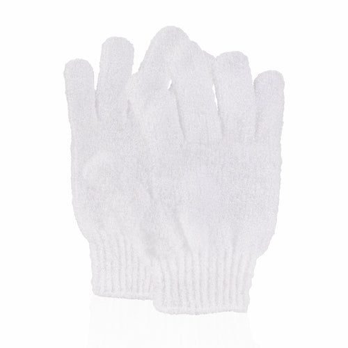 Tan Mitt & Exfoliating Gloves