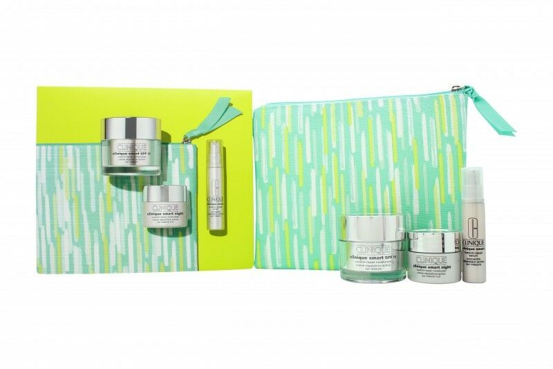 Clinique Smart Custom Repair Gift Set