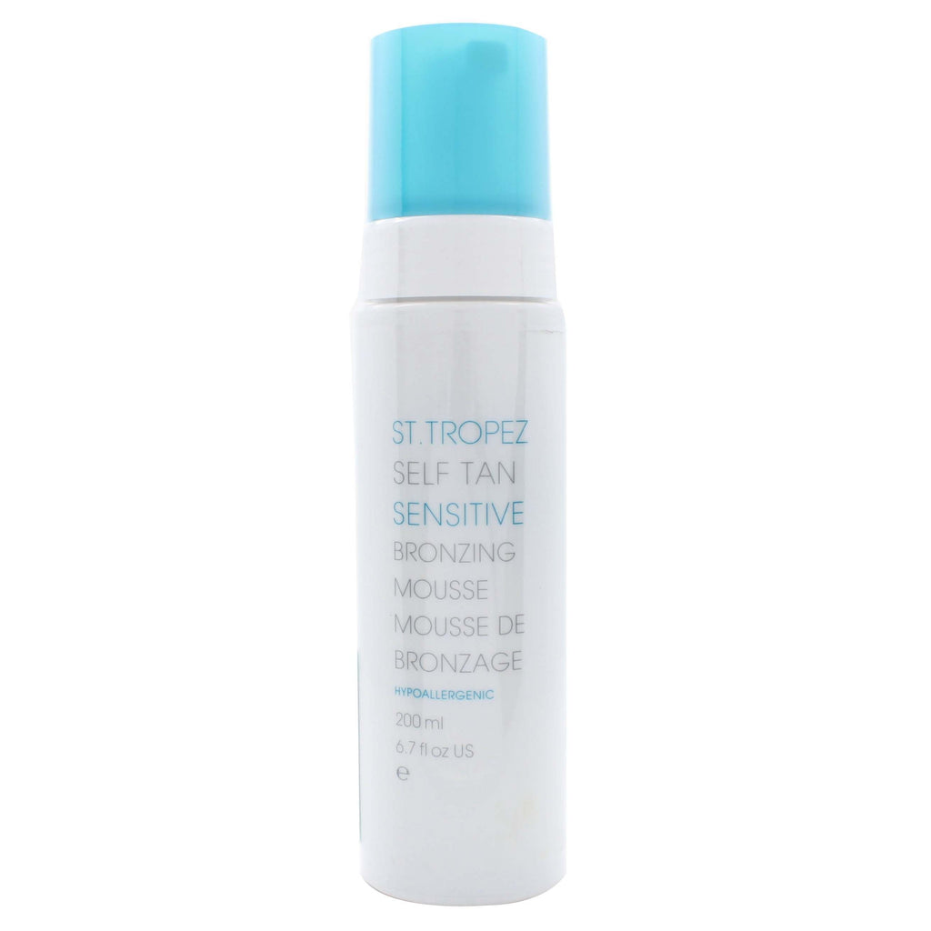 ST TROPEZ Sensitive Bronzing Mousse