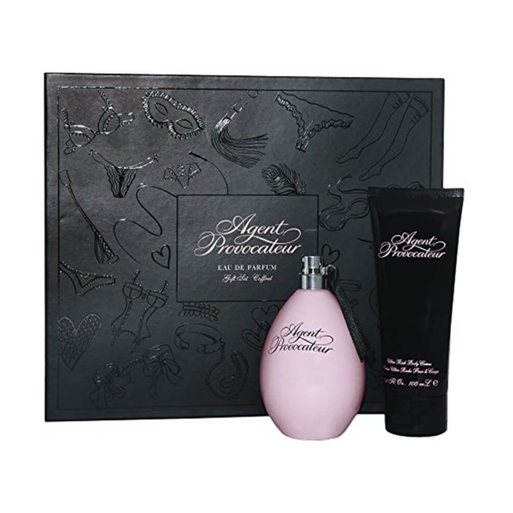 Agent Provocateur Gift Set