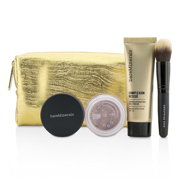 bareMinerals Meet Complexion Rescue Gift Set 4 Pieces - 01 Opal