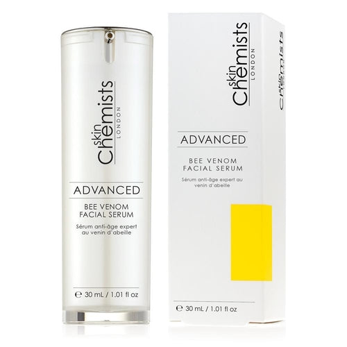 Advanced Bee Venom Facial Serum