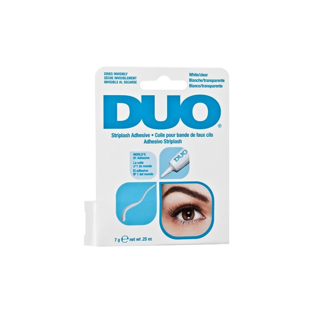 Duo Lash Adhesive 7g - Clear