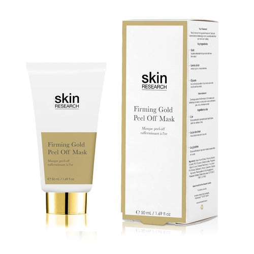 Firming Gold Peel Off Mask