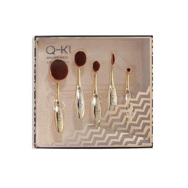 Q-KI Brush Pro Collection