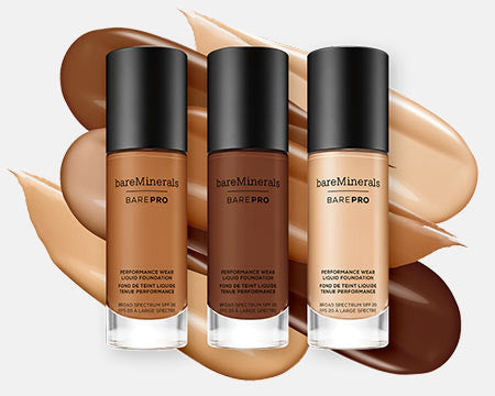 bareMinerals Liquid Foundation SPF20