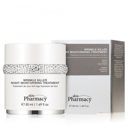 Wrinkle Killer Night Moisturising