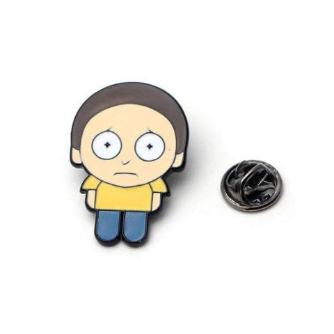 Pins Morty Smith
