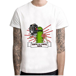 tee shirt pickle rick