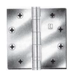 BB1191 - Full Mortise Hinge - Doors and Specialties Co.