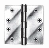 Hager 1279 - Full Mortise Hinge
