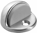 Low Dome Stops - 441 - Doors and Specialties Co.