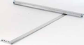 450 Series: Medium Duty Surface Overhead DoorHolders/Stops - Doors and Specialties Co.