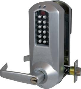 E5031 - Series Lever - Doors and Specialties Co.