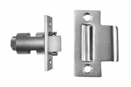 Roller Latch - 594 - Doors and Specialties Co.