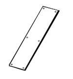 Push Plates - Doors and Specialties Co.