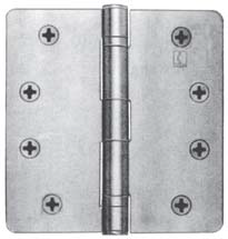 BBRC1279 - Full Mortise Hinge