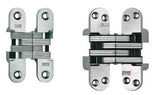 Models 216 & 218 Invisible Hinges - Doors and Specialties Co.