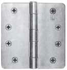 RC1279 - Full Mortise Hinge - Doors and Specialties Co.